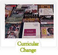 curricular change
